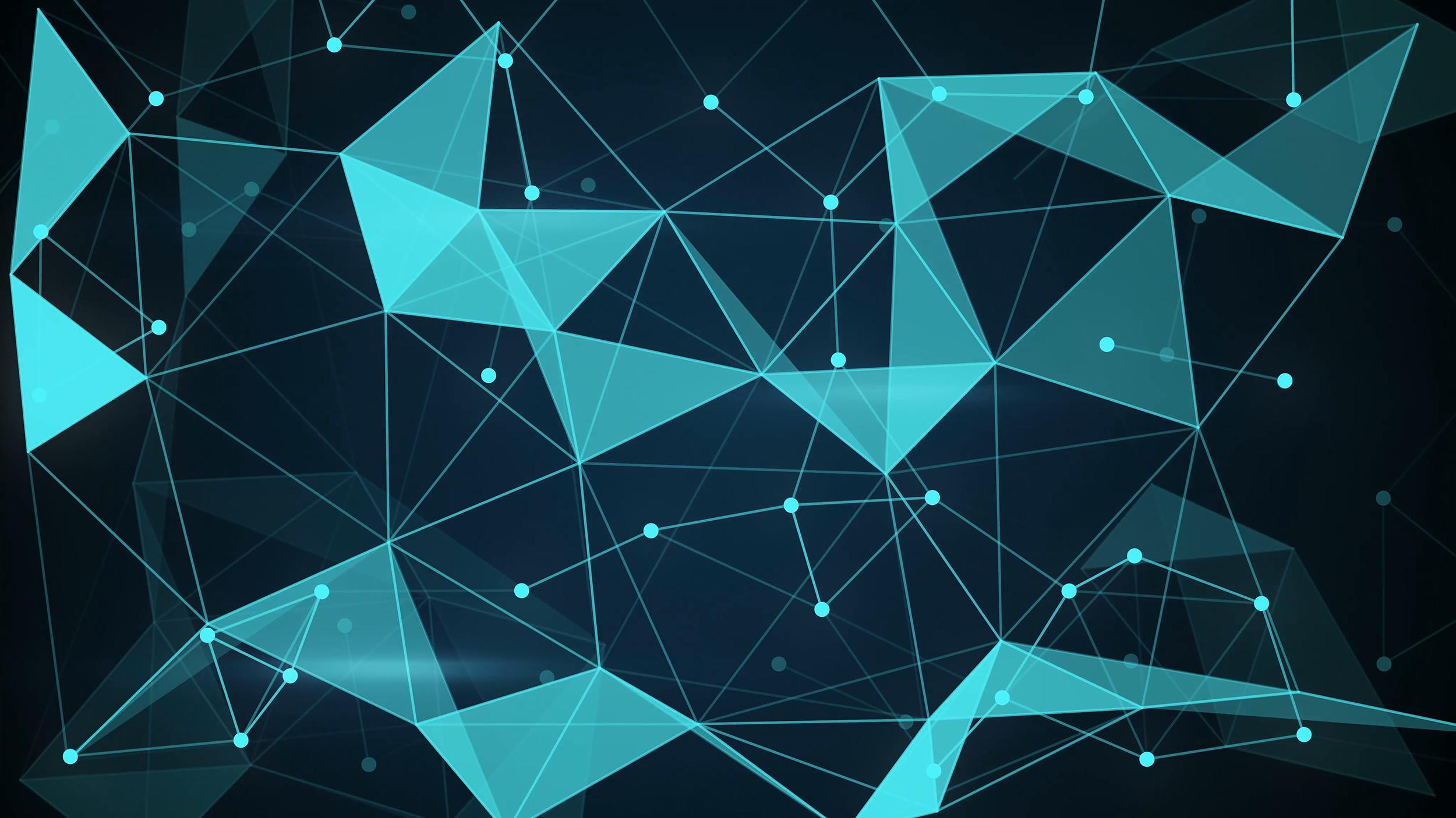 futuristic-polygon-bg – Centangle Interactive