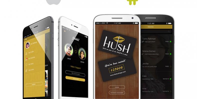 Hush App