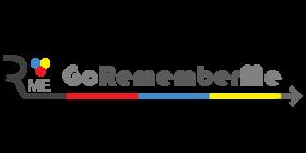 Go Remember Me logo