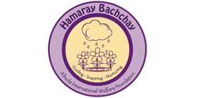 Hamaray Bachchay logo