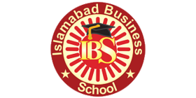 Islamabad Business School - IBS logo