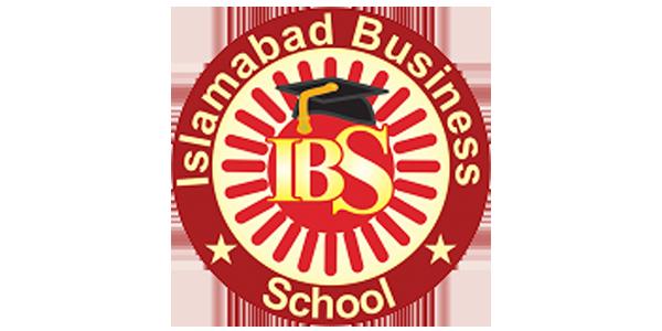 Islamabad Business School - IBS logo