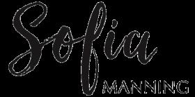 Sofia Manning Logo