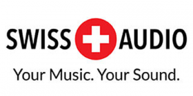 Swiss Audio Logo