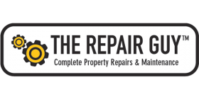 The Repair Guy Logo