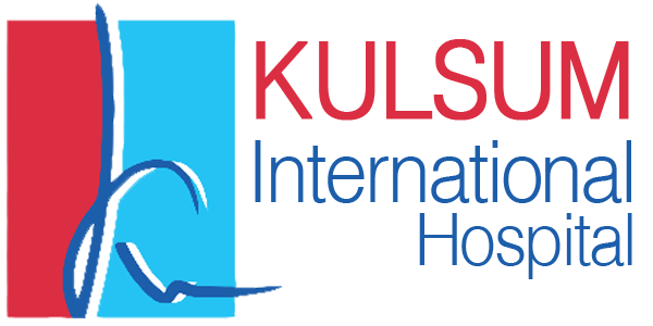 kulsum-international-hospital-logo