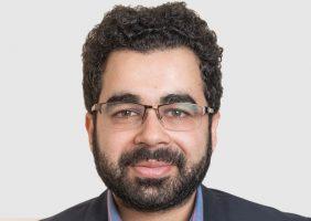 Mushahid Hussain Centangle Interactive