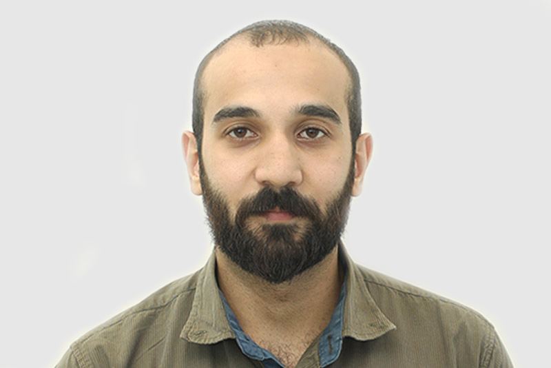 Erqem Habib Hussaini