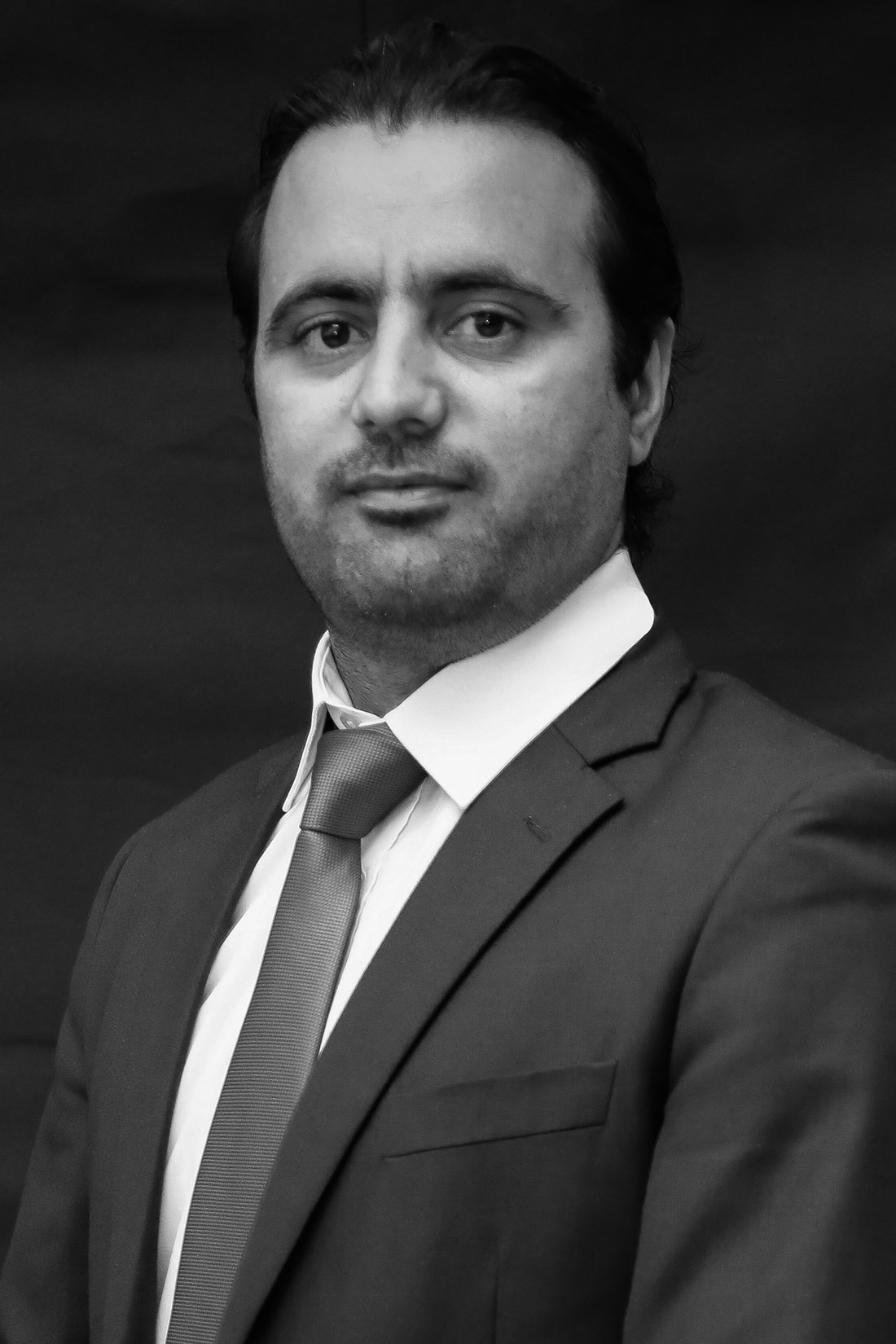 Fareed Ud Din - Centangle Interactive, Islamabad