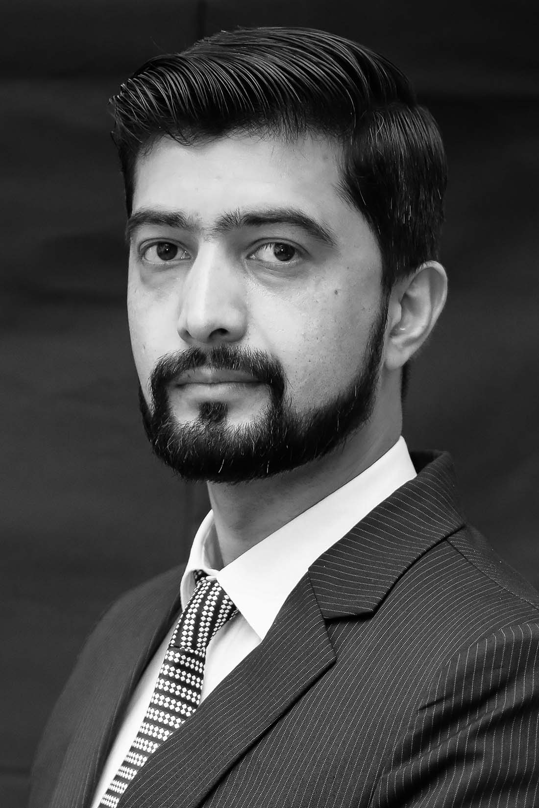 Imran Ahmed Hunzai - CDO Centangle Interactive, Islamabad