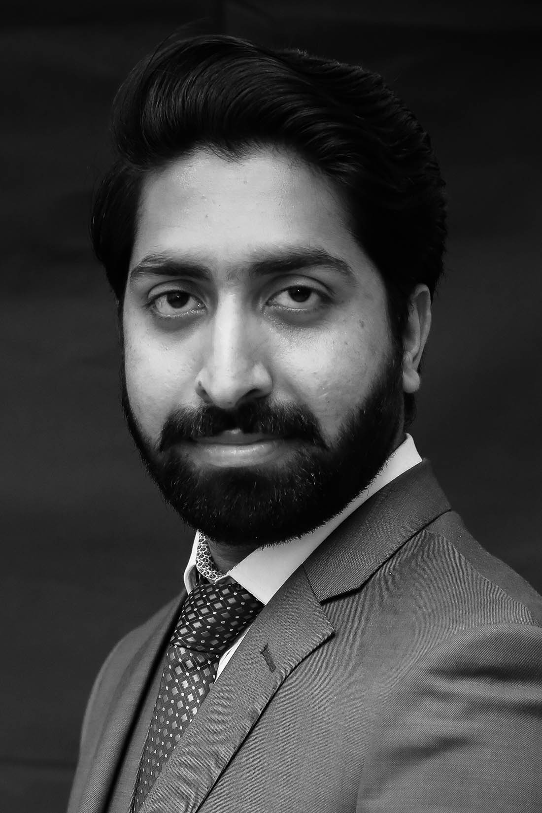 Muhammad Irfan - Centangle Interactive, Islamabad